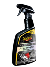 Ultimate All Wheel Cleaner veljepuhastusaine 709ml